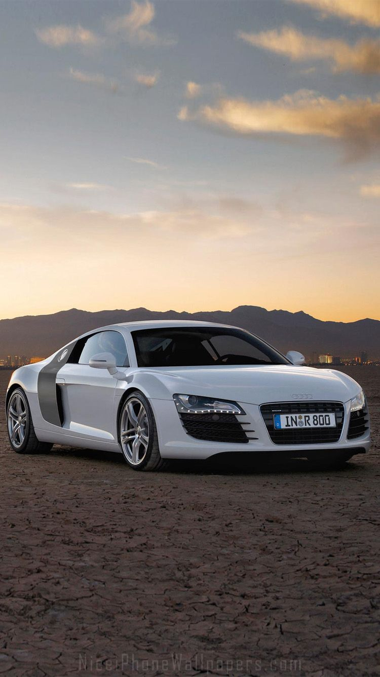 Audi R8 HD iPhone 66 plus wallpaper Audi Audi Audi R8 Audi 750x1334