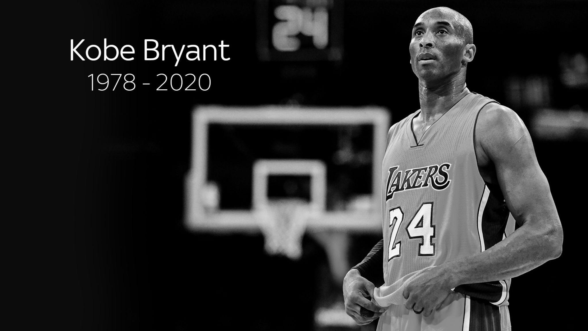 Kobe Bryant 1978 2020   Kobe Bryant 1978 2020   2048x1152 2048x1152