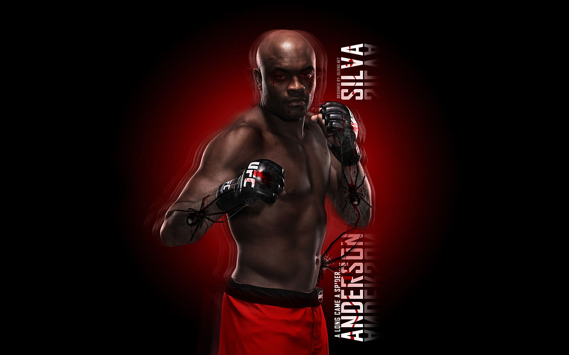 Anderson Silva Wallpaper Photos Image 1920x1200