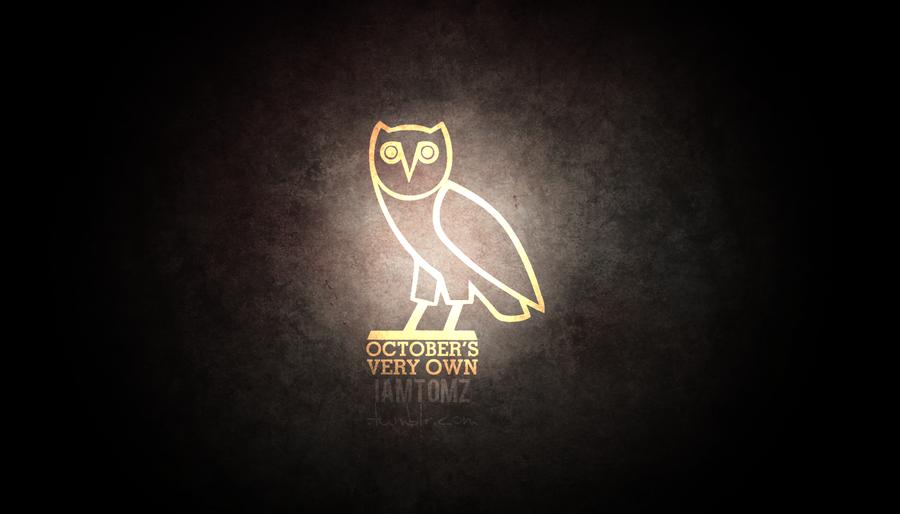 OVO Owl Wallpaper - WallpaperSafari