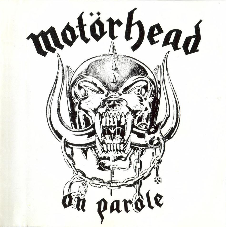 motorhead on parole front high resolution HD Wallpaper   General 949x951