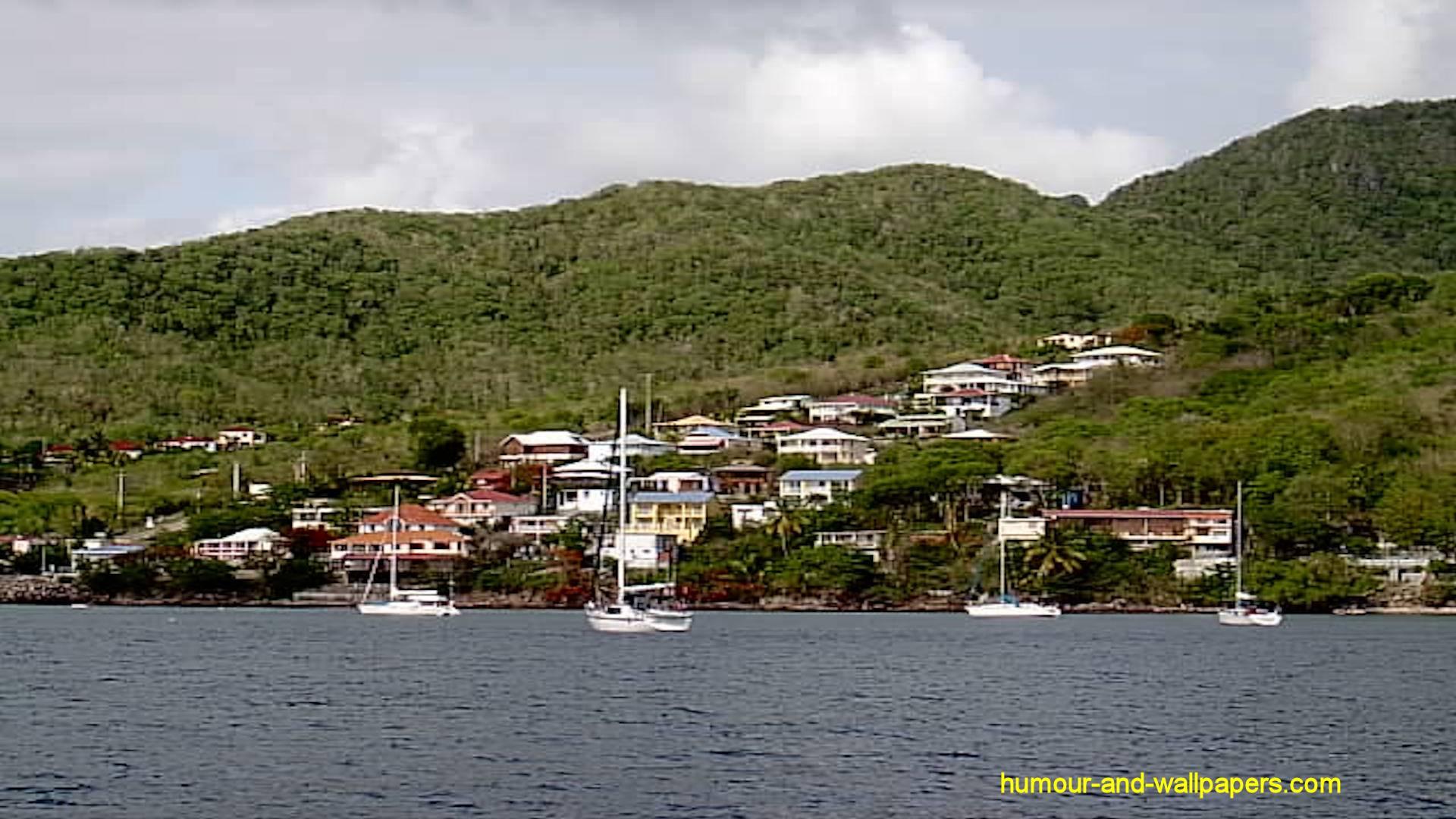 Martinique Ecran wallpapers HD   190177 1920x1080