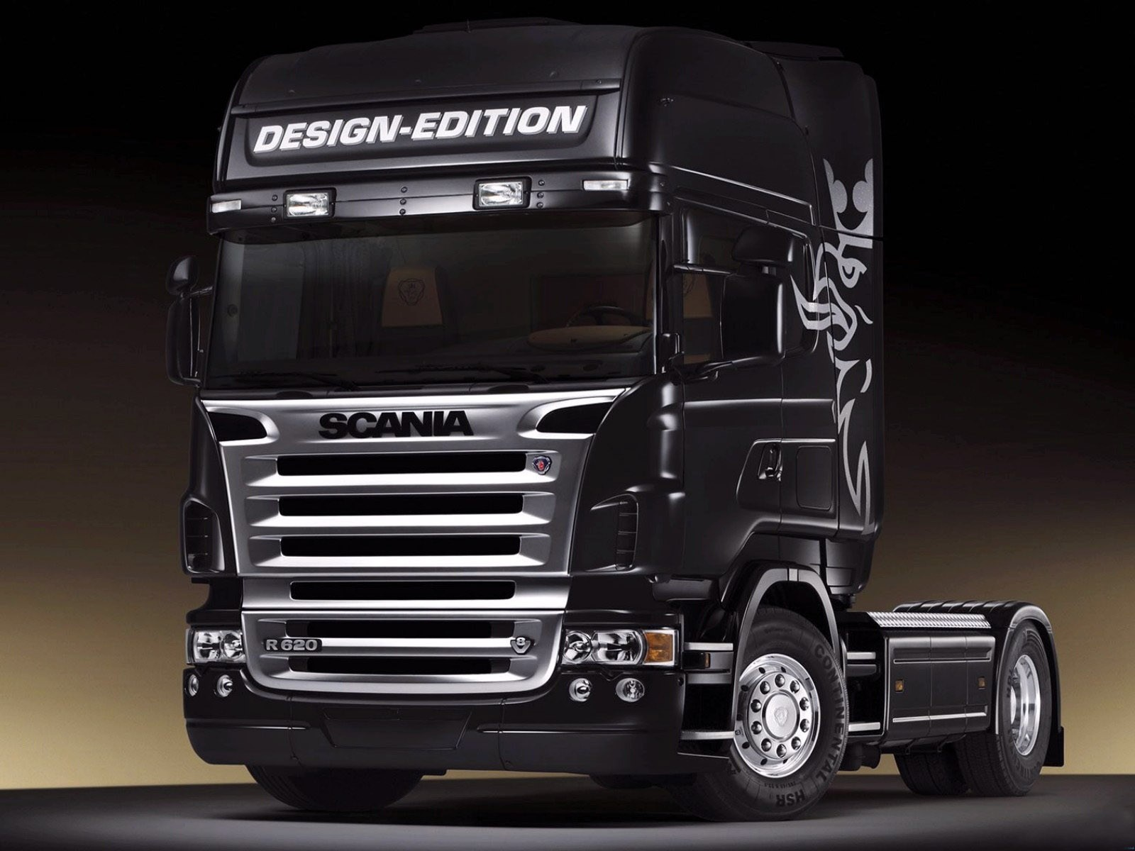 Vehicles   Scania Wallpaper 1600x1200