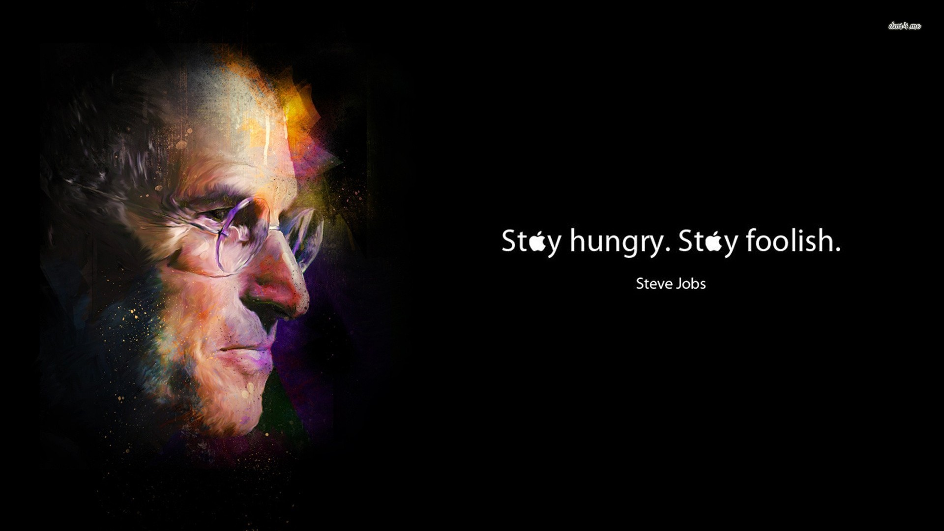 Steve Jobs Wallpaper 97061 1920x1080