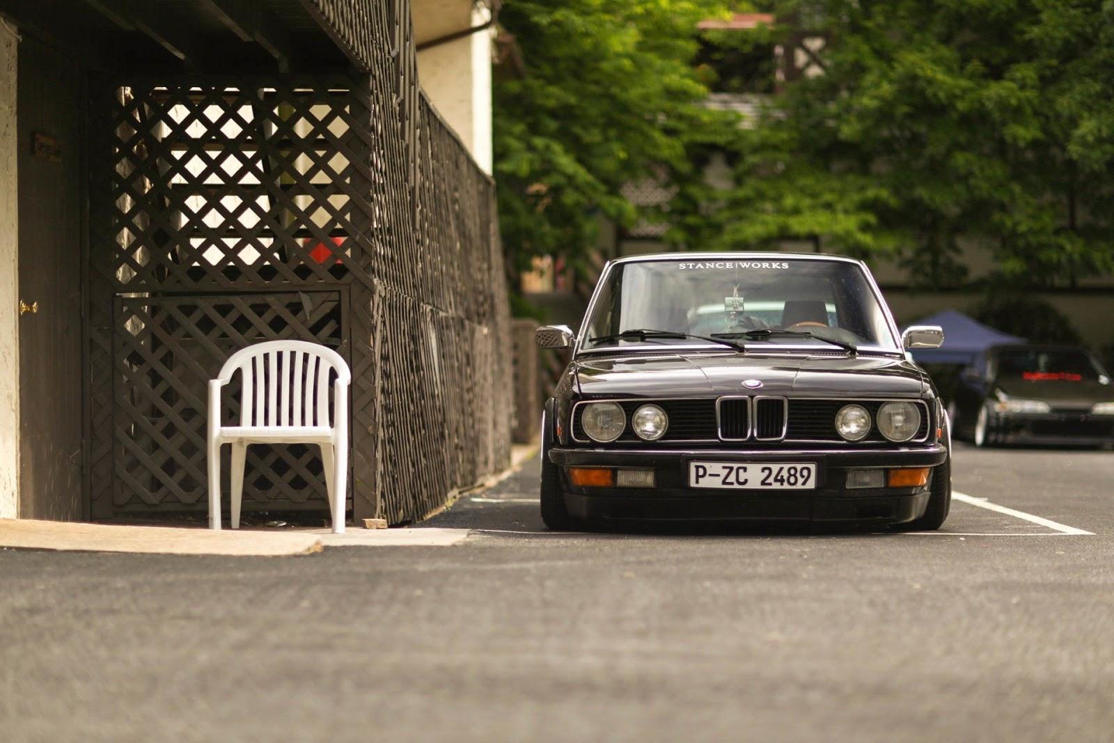 41 BMW E28 Wallpapers WallpaperCarax 1600x1067