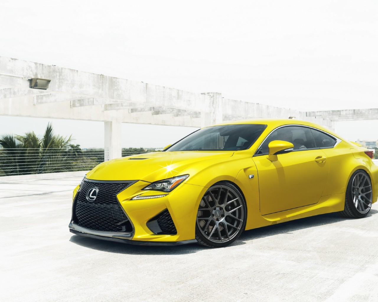 50+ Lexus RCF Wallpaper on WallpaperSafari