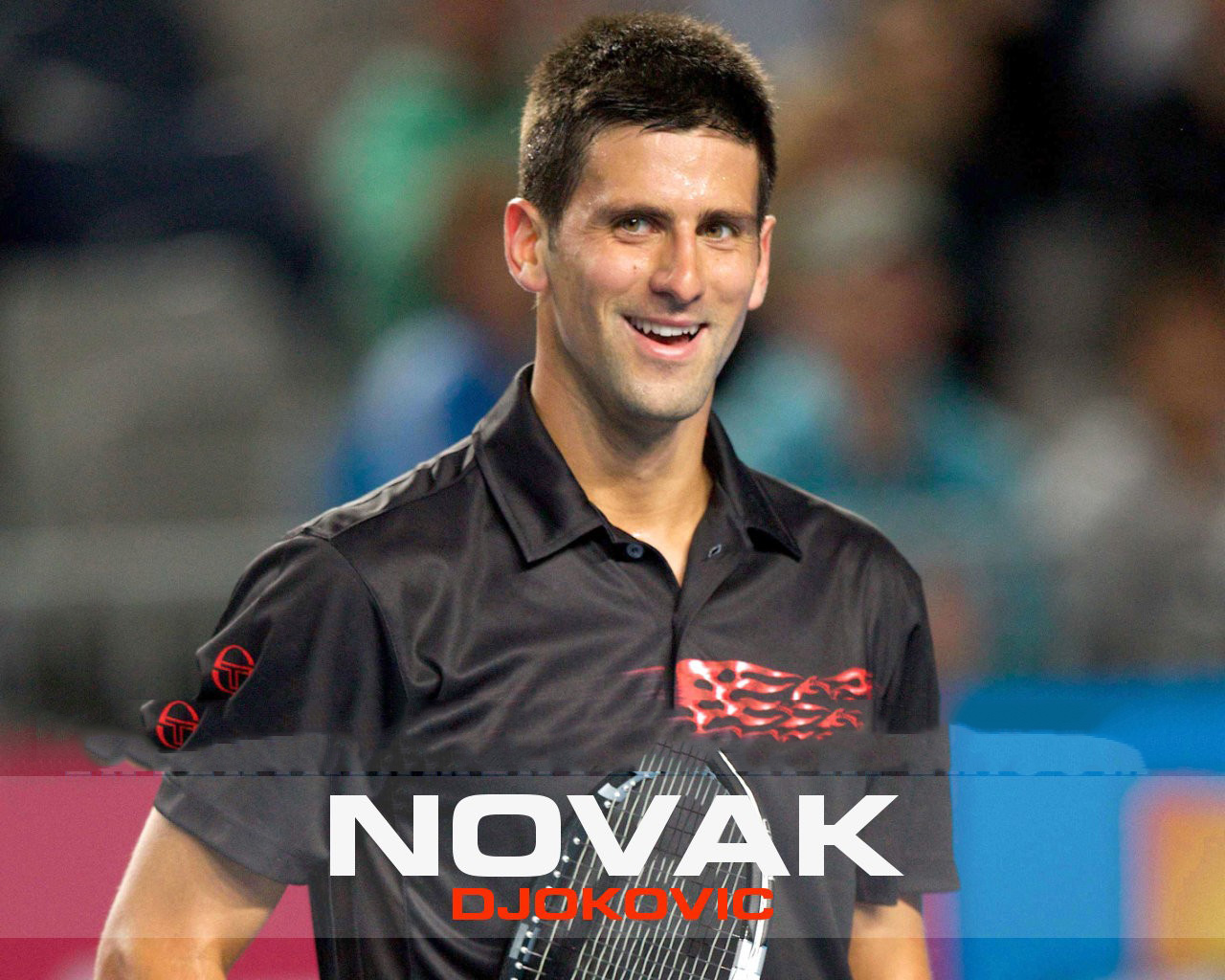 Novak Djokovic Wallpapers Pictures 9 Novak Djokovic Wallpapers Image 1280x1024