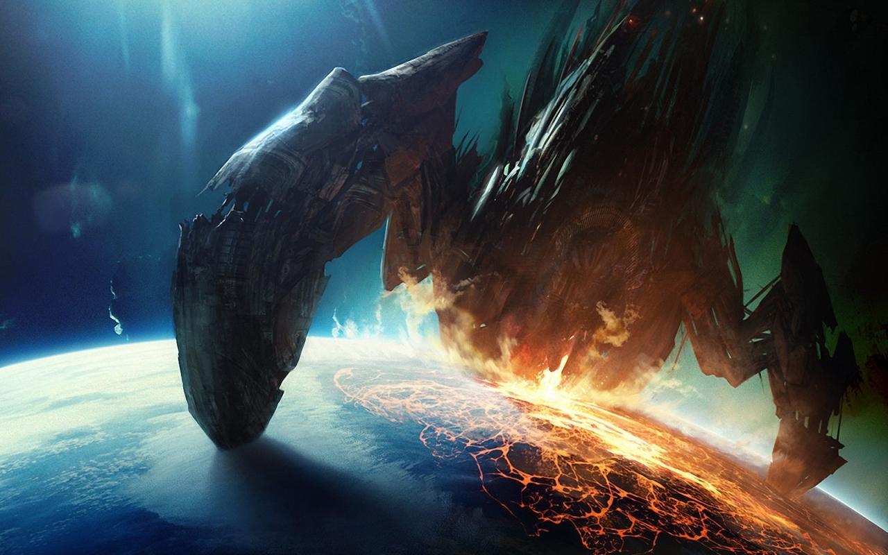 ufo alien life forms 1600x1080 wallpaper High Resolution Wallpajpg 1280x800
