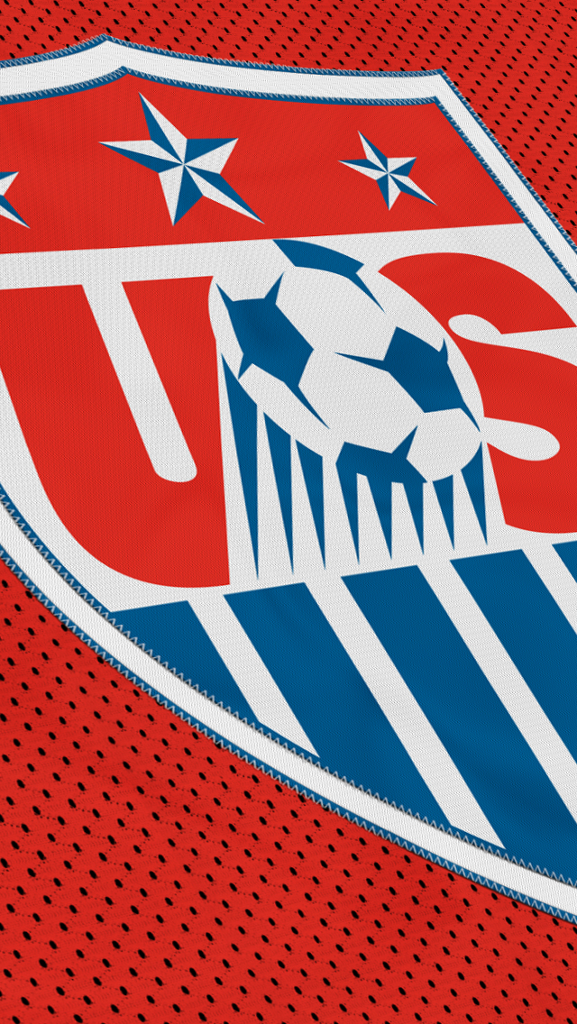 Usa Soccer Iphone HD Wallpaper Background Images 640x1136