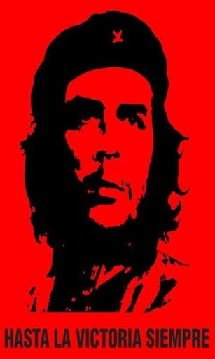 Download Che Guevara wallpaper for Android by ProApps LTD   Appszoom 307x512