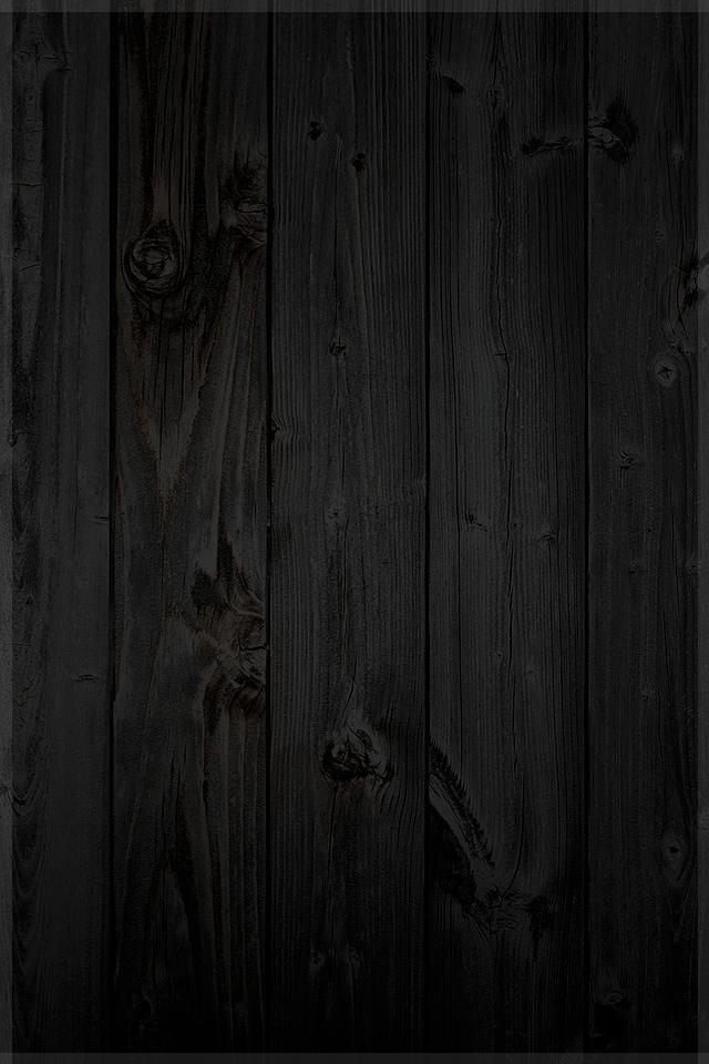 Black Wood Hd Wallpaper Wallpapersafari
