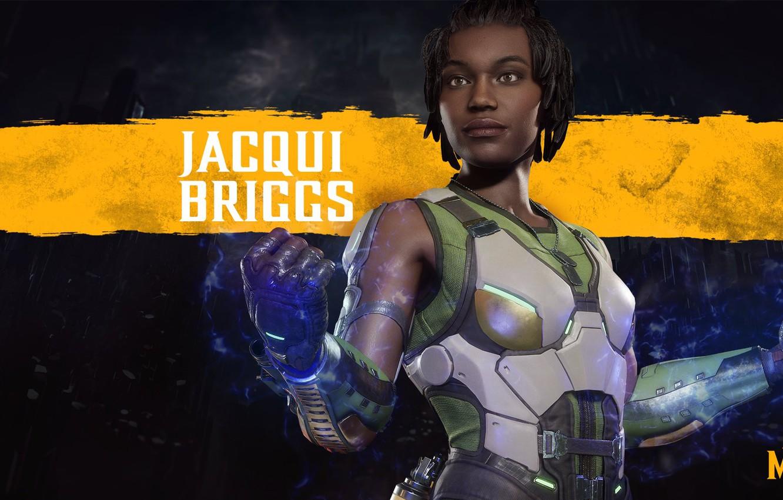 Wallpaper girl girl fighter Mortal Kombat fight MK11 1332x850