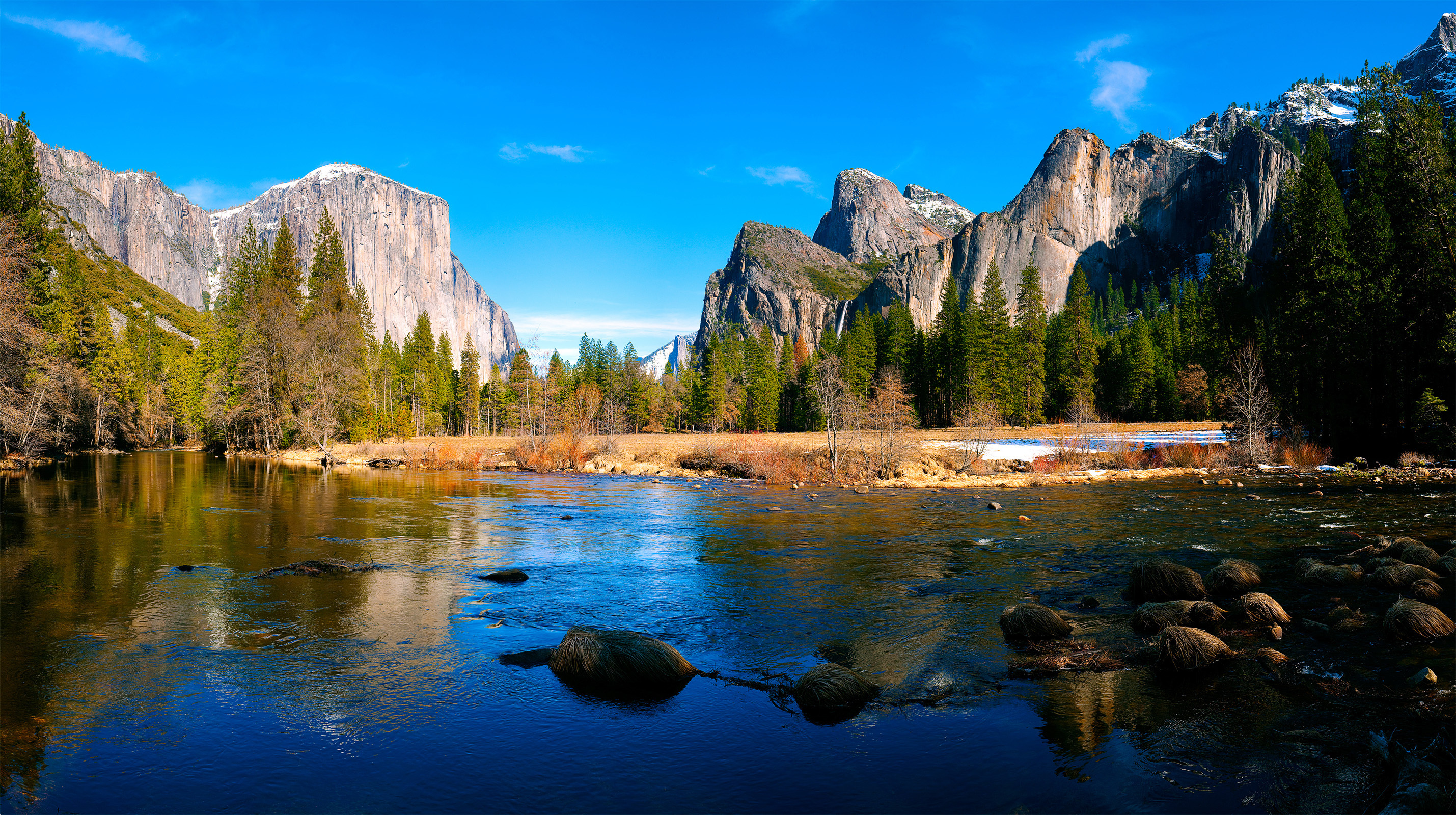 File Name HD wallpaper of Yosemite National park photo of Valley 2859x1600