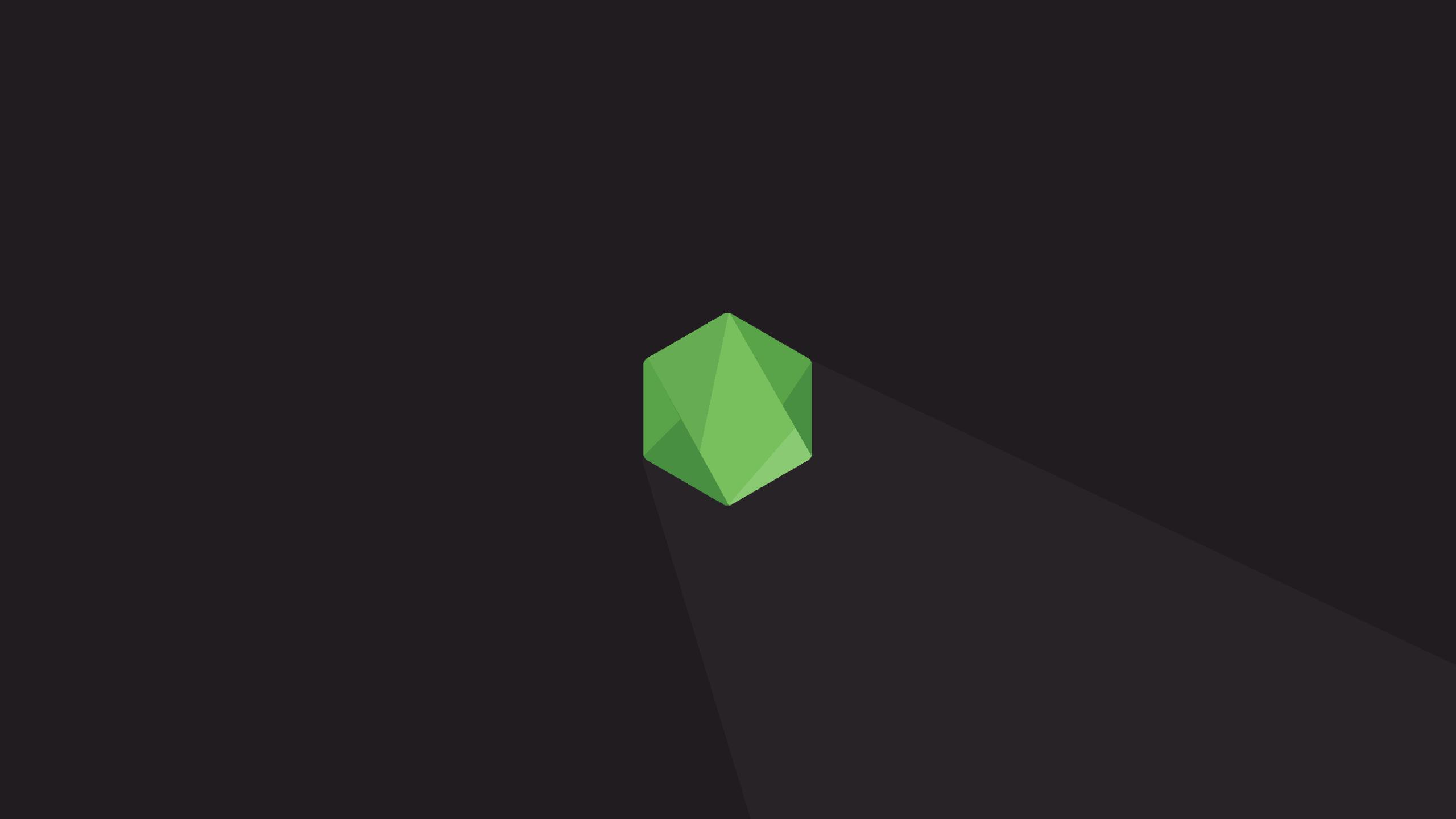 Nodejs Hexagon   Imgur 2560x1440