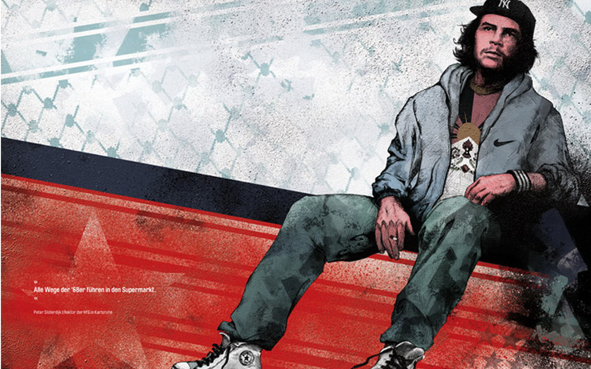Che Guevara Wallpaper 1920x1200 Wallpapers Pinterest 1920x1200