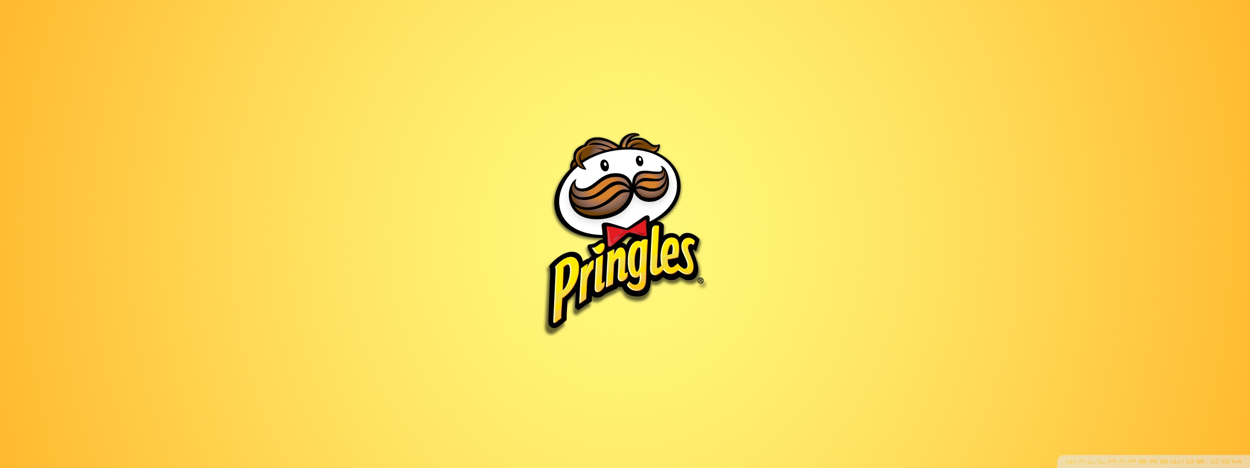 Pringles Guy 4K HD Desktop Wallpaper for 4K Ultra HD TV Dual 2560x960