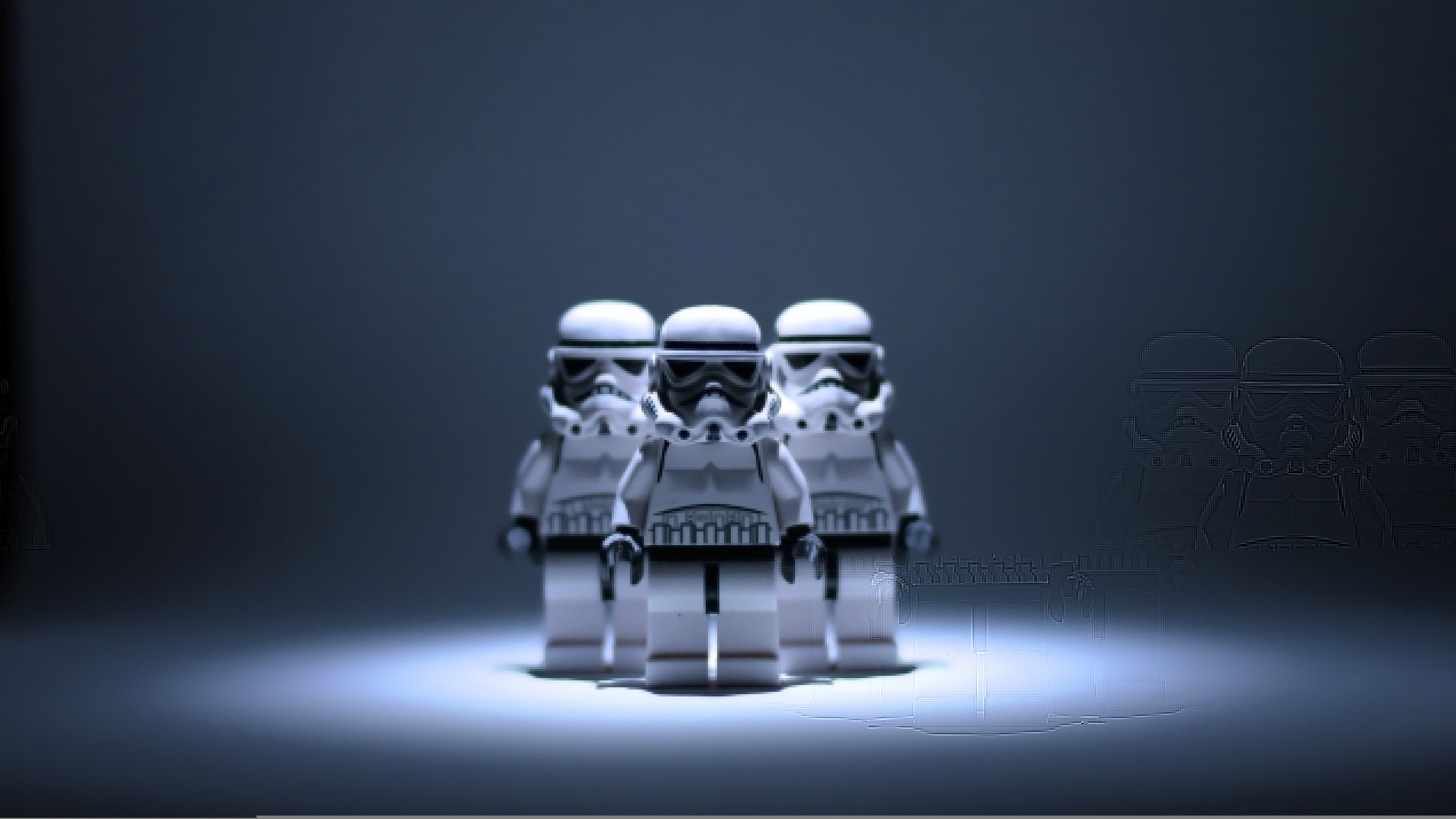 lego toys stormtroopers star wars wallpapers photos pictures 5084x2860