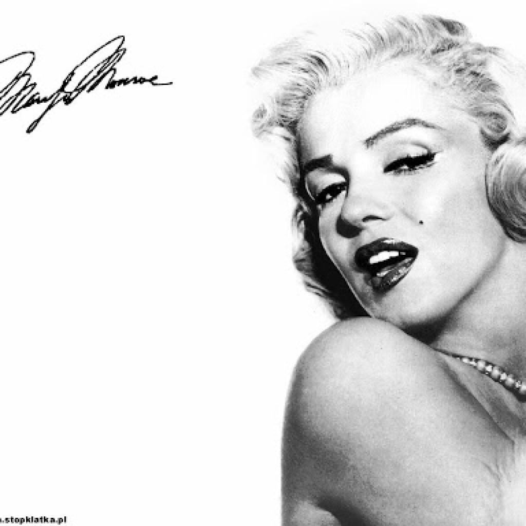 Marilyn Monroe Gangsta Wallpaper Wallpapersafari