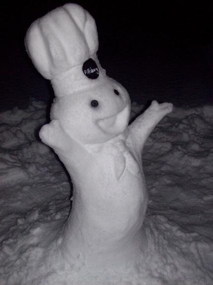 The Pillsbury Doughboy by stevie jo 431x575