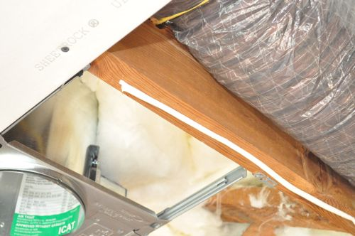 How to Install Drywall with 75 pics Hanging Taping Finishing 500x332