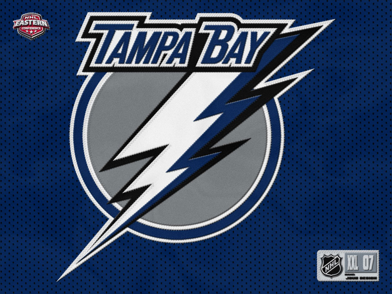 NHL Wallpapers   Tampa Bay Lightning wallpaper 1280x960