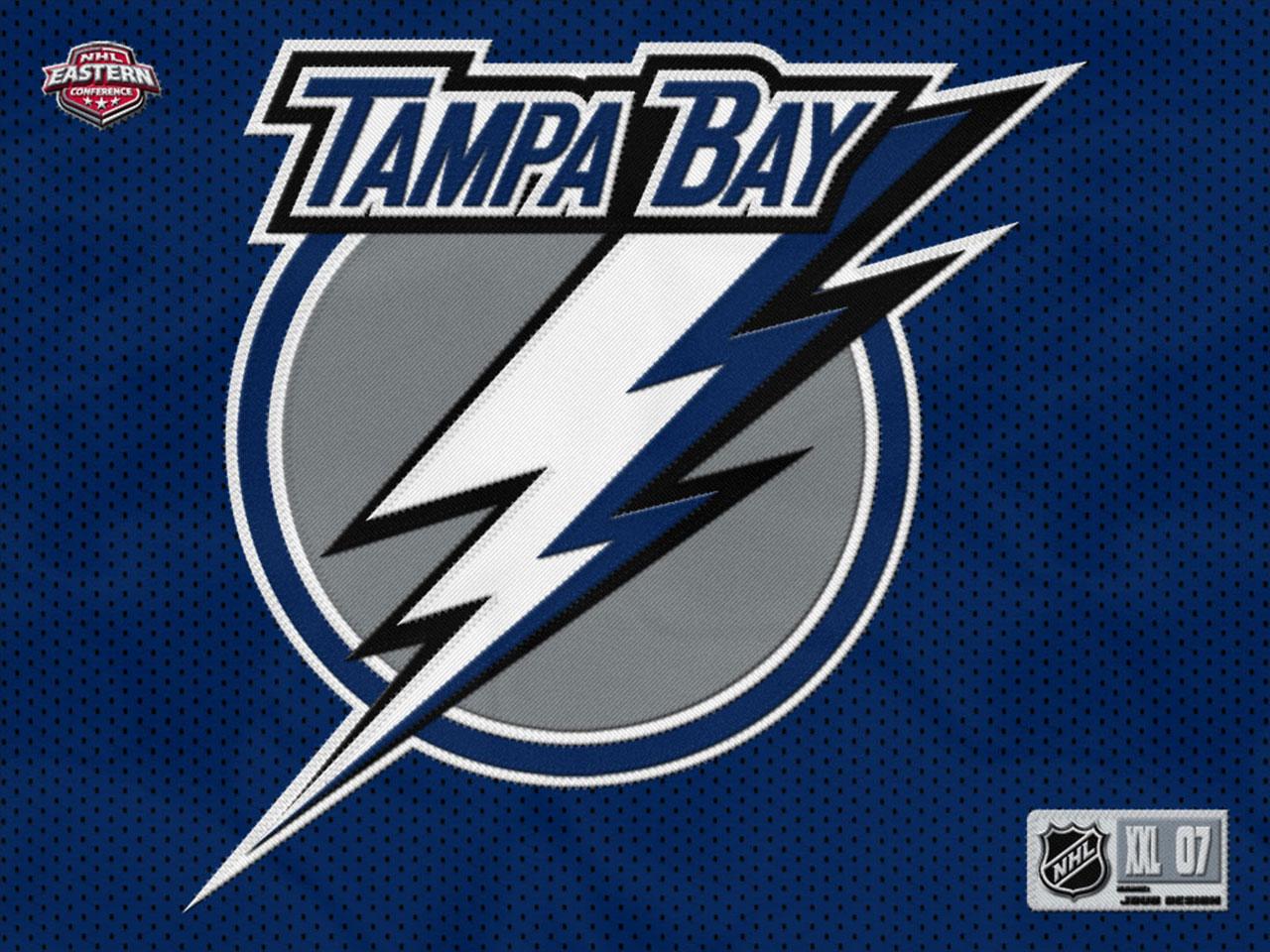 NHL Wallpapers   Tampa Bay Lightning wallpaper 1280x960