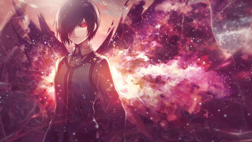 Touka Kirishima Wallpaper Wallpapersafari