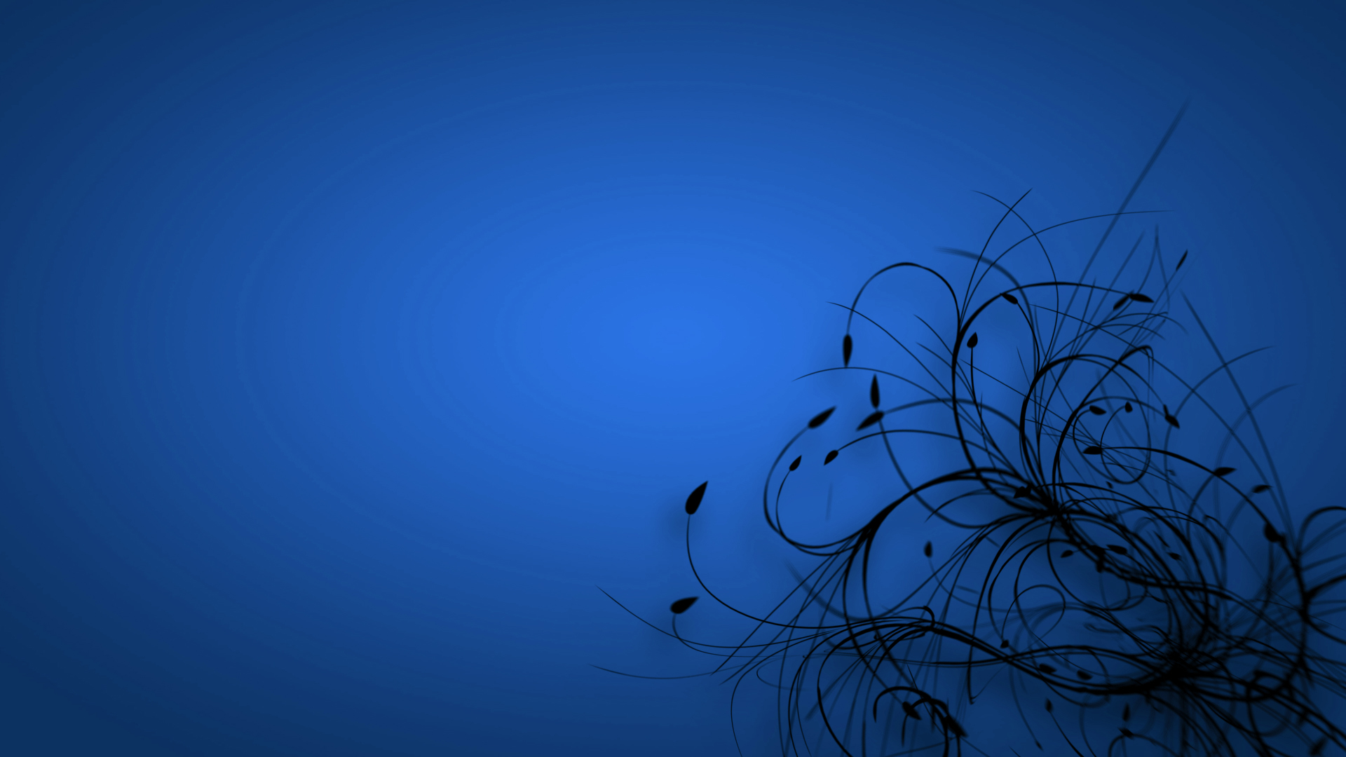 Blue Color Desktop Background   Wallpaper High Definition High 1920x1080