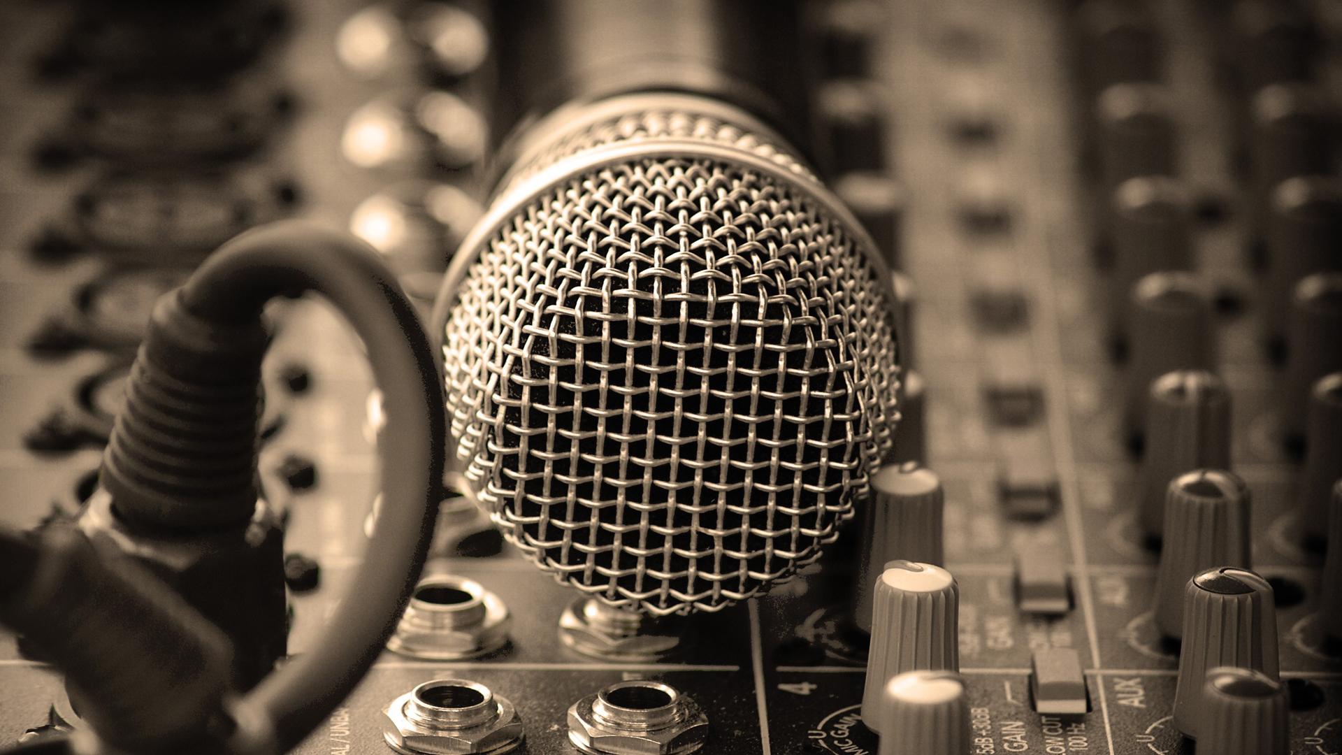 Music Studio Wallpaper 1920x1080 Music Studio 1920x1080