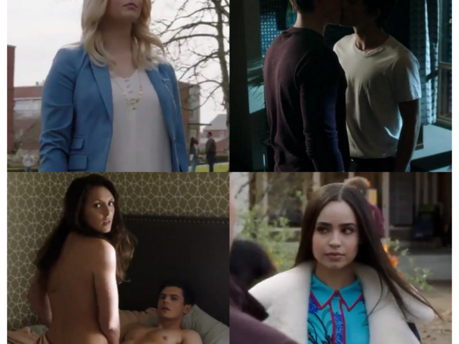 De Pretty Little Liars The Perfectionists spin off ganha 940x706