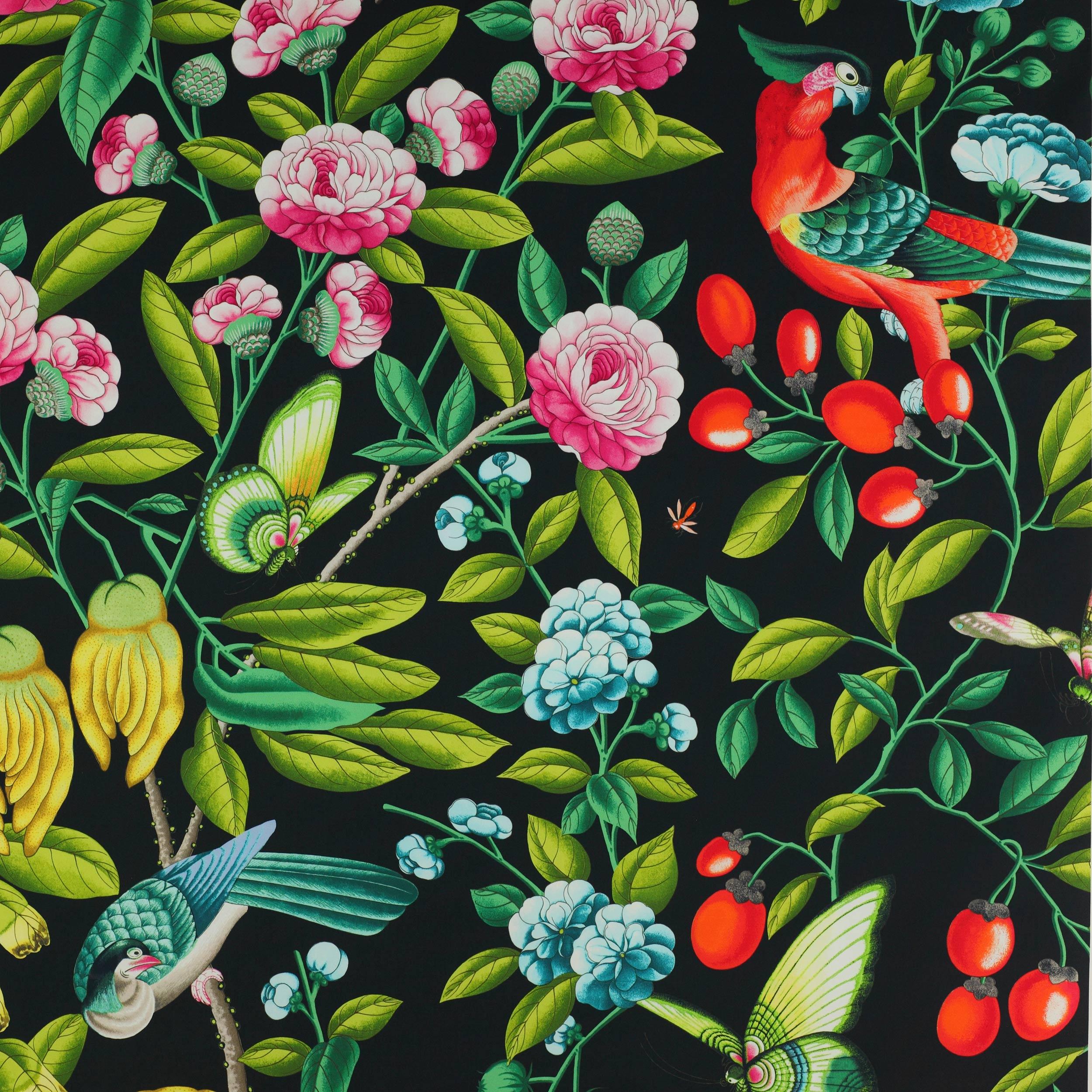 Serendip Fabric   Manuel Canovas 2500x2500