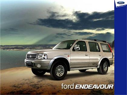 Ford Endeavour   Nice wallpaper photos Best car reviews 420x315