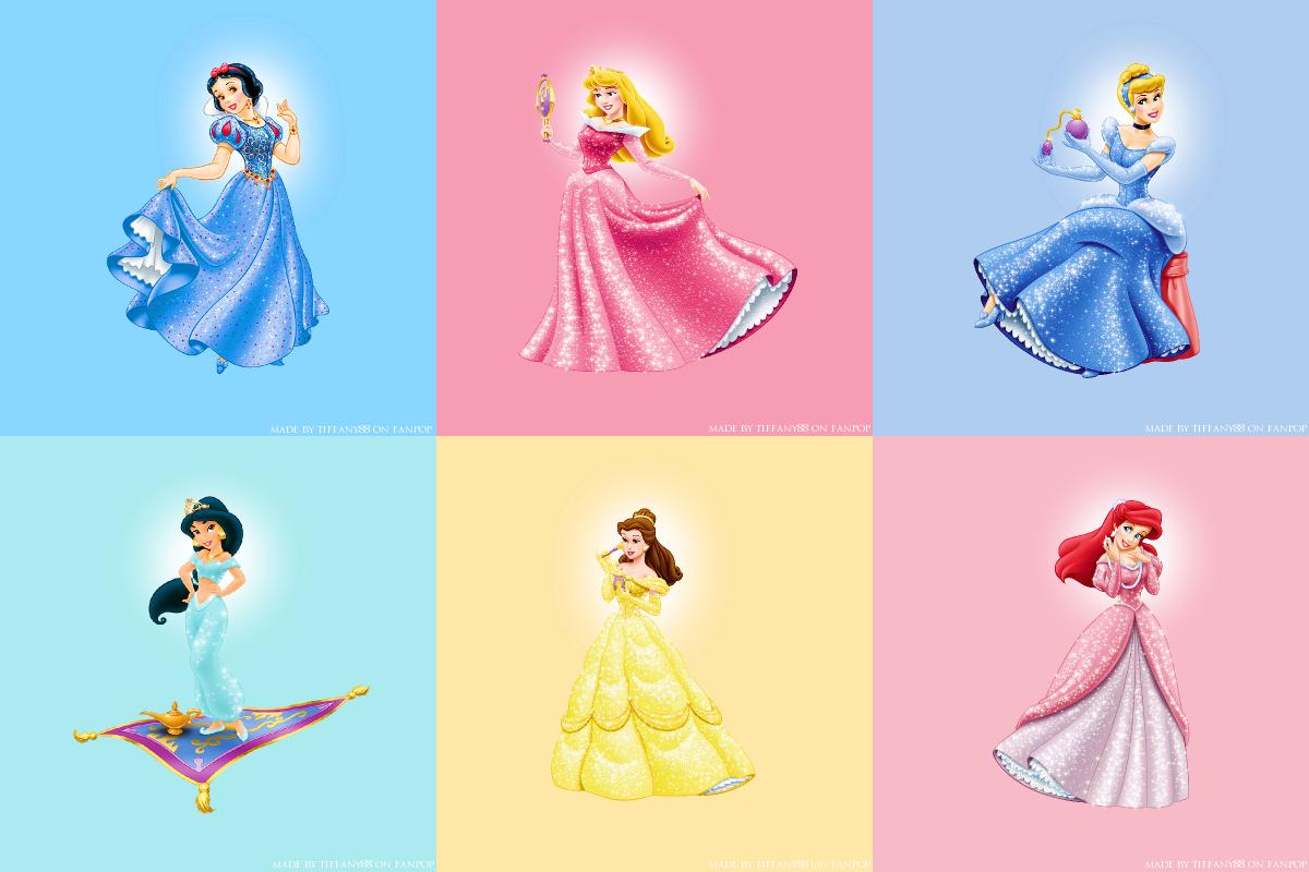 Disney Princess Wallpaper Iphone Disney princes…