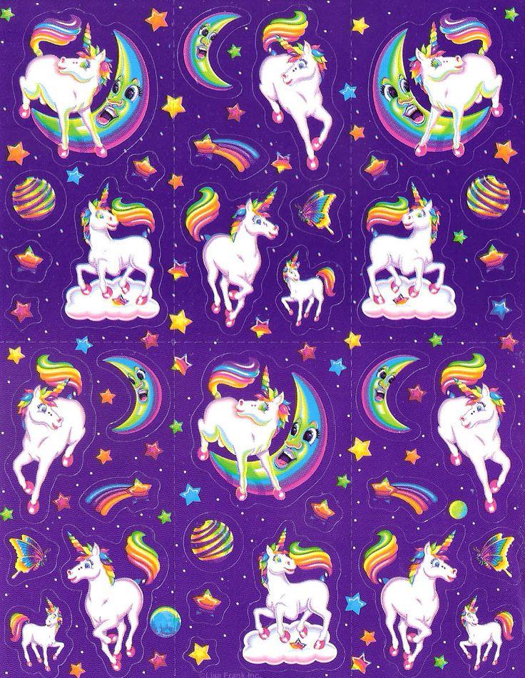lisa frank wallpaper wallpapersafari