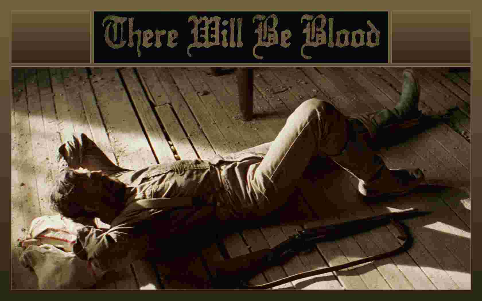 There Will Be Blood widescreen wallpaper 1680 142734 1680x1050