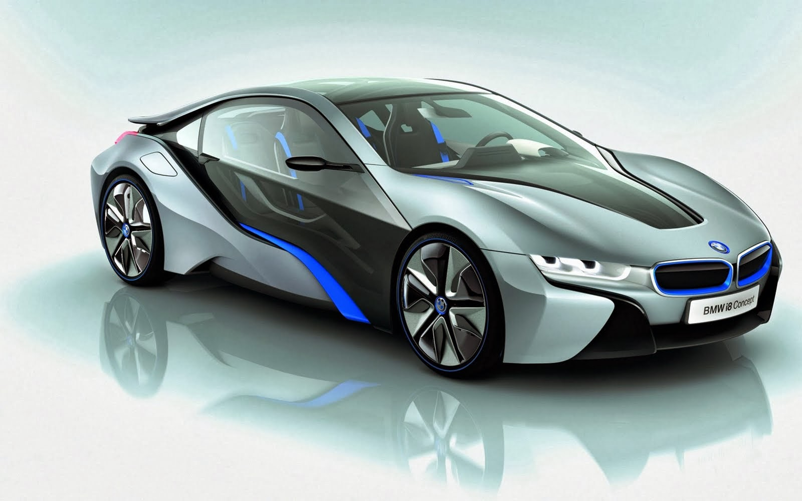 Luxury Vehicle: Free Exotic Car Wallpapers