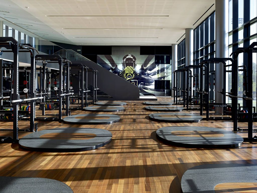 Oregon Football Facilities Football Meets Danish Design   Barking 1024x768