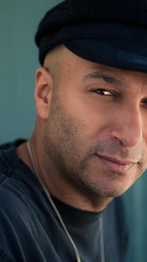 Get the best Tom Morello wallpaper on your device with this UNOFFICIAL 288x512