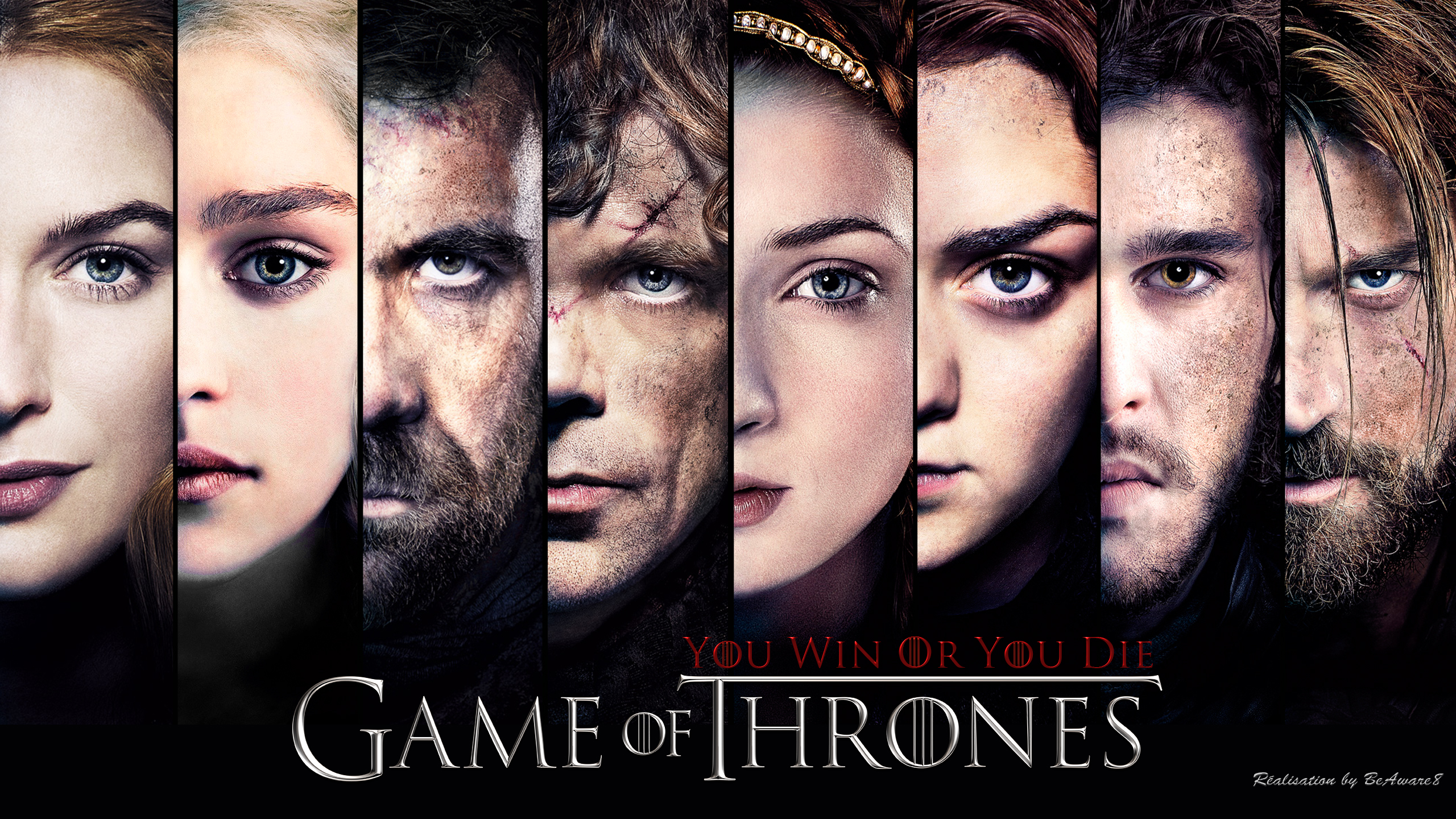 Game of Thrones   Wallpaper High Definition High Quality Widescreen 2560x1440