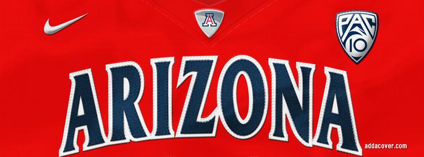 Arizona Wildcats Facebook Covers Arizona Wildcats FB Covers Arizona 850x315