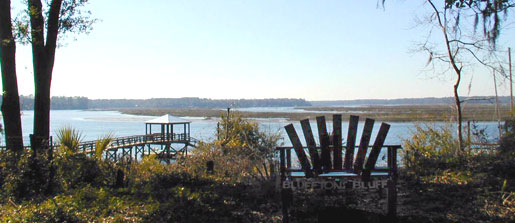 Bluffton South Carolina A Small Town with a Big Looking Glass 515x223