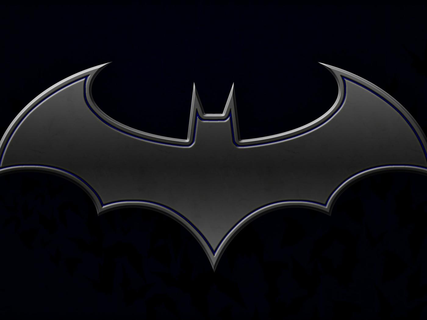 Batman Vs Superman Dawn Of Justice Logo Exclusive Hd 1400x1050