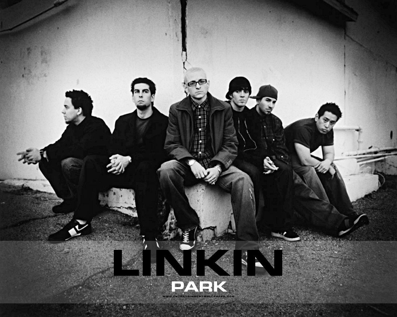 Linkin Park   Linkin Park Wallpaper 779351 1280x1024