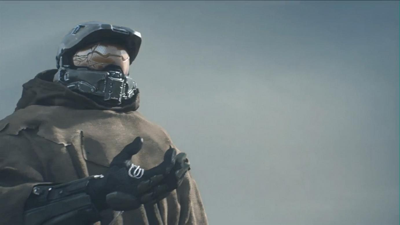 Halo Is Coming To Xbox One Heres The Teaser Trailer 1382x778