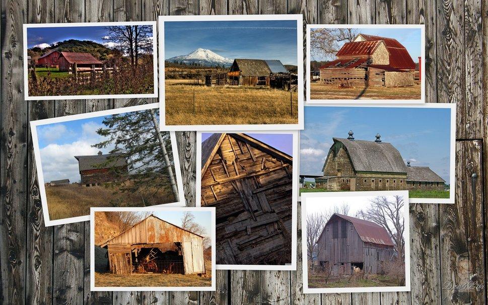 Barns on Barns2 wallpaper   ForWallpapercom 969x606