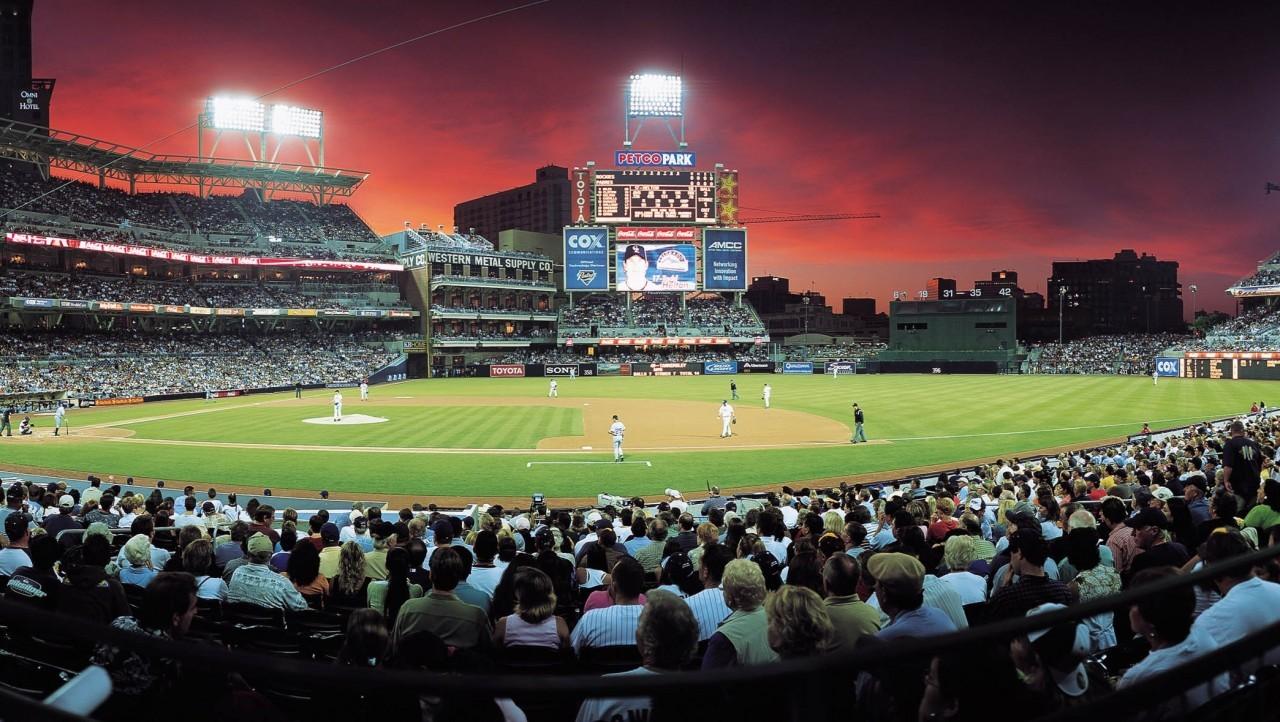 Petco Park   San Diego Padres 1280x722