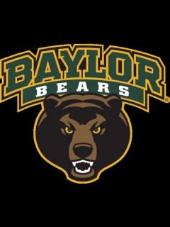 Download Baylor Bears 25411 Sports mobile wallpapers 240x320