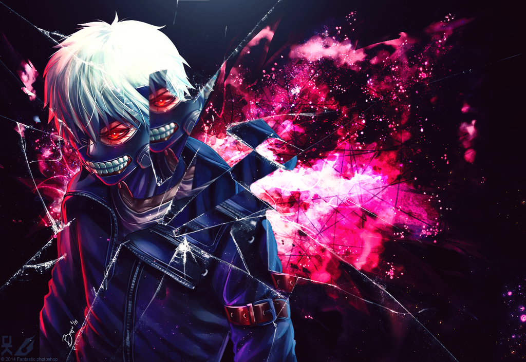 Best High Quality Tokyo ghoul wallpaper hd 3214 is HD wallpaper 1024x705