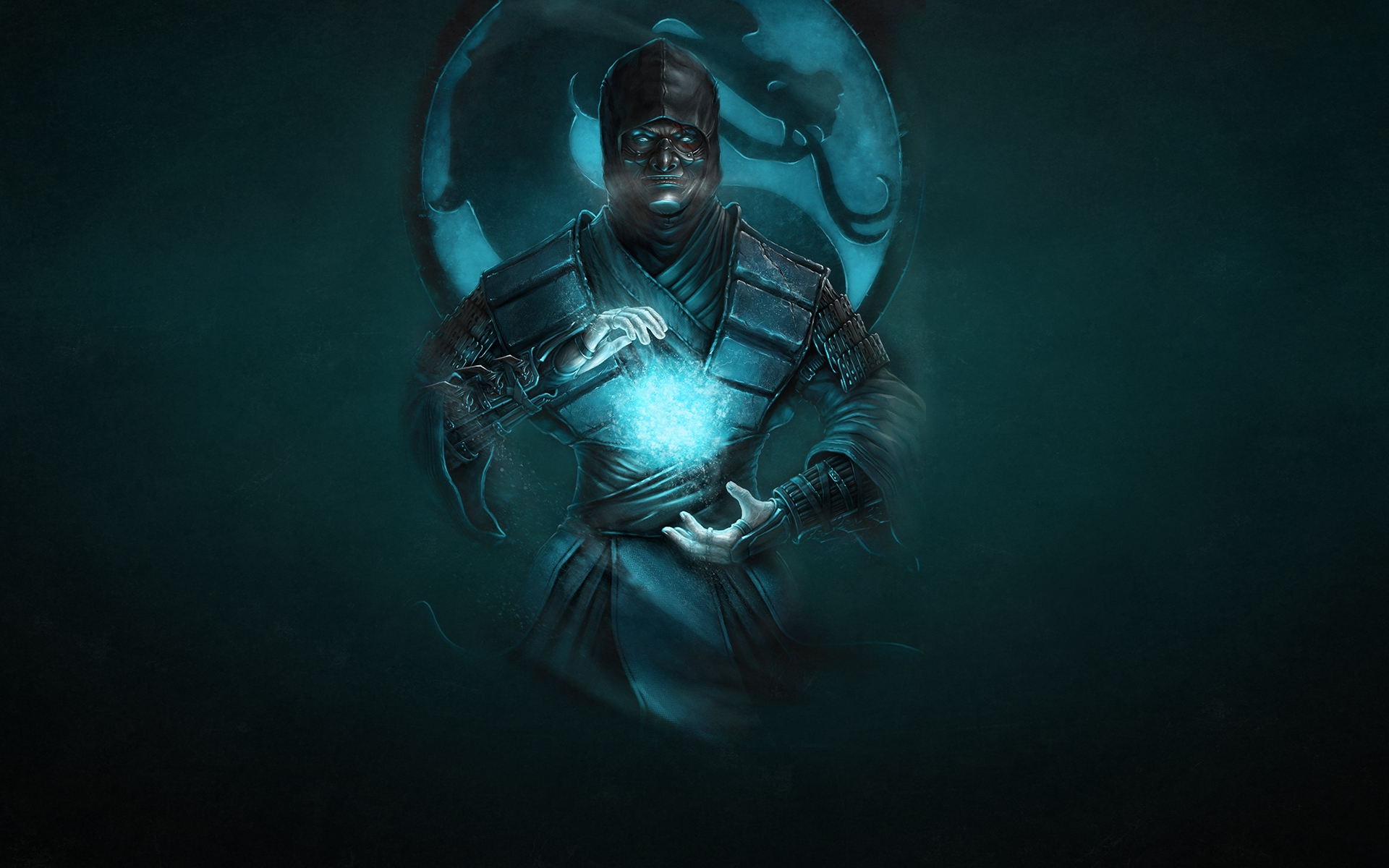 Wallpaper HD Sub Zero Mortal Kombat   HD Wallpaper Expert 1920x1200