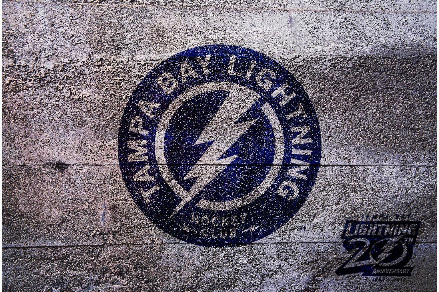 Tampa Bay Lightning Wallpapers 1536x1024